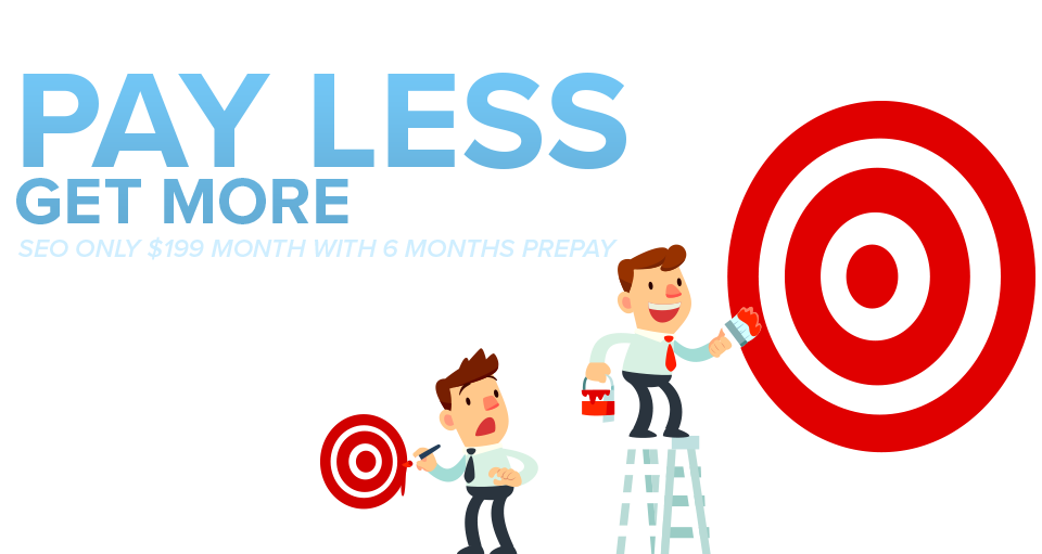 Pay Less Get More