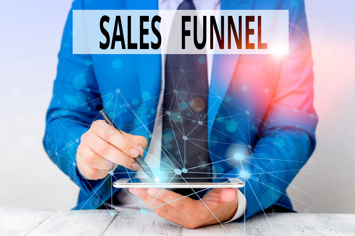 Trying to Optimize Your Existing Sales Funnel? Consider These Helpful Tips!
