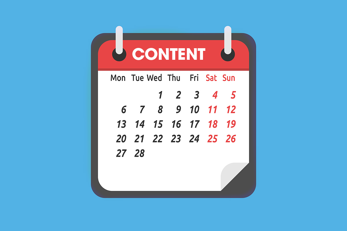 Why Having a Content Calendar is Beneficial For Your Business