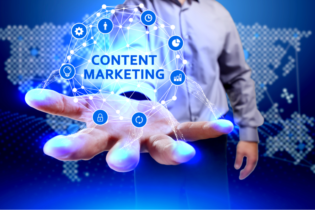 Modern Content Marketing Techniques You Should Embrace