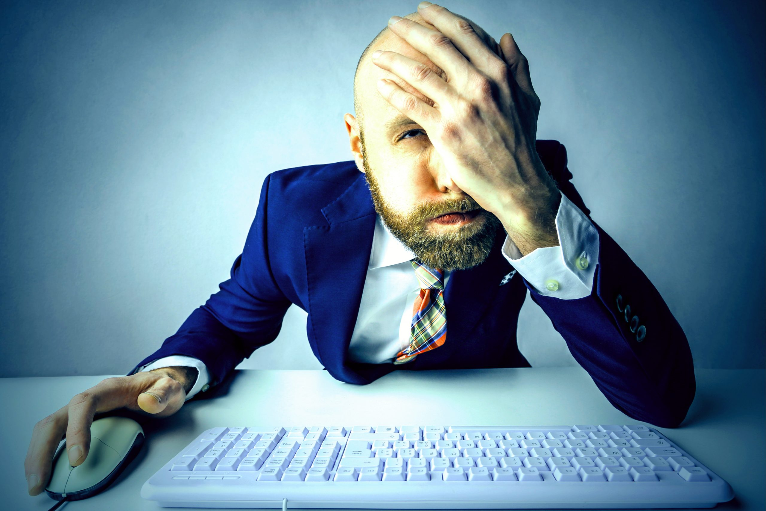 3 Website Mistakes That Can Cost You Leads
