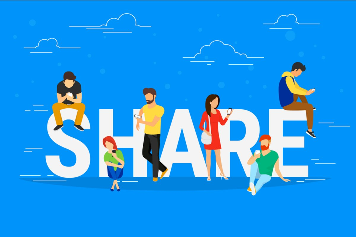 3 Ways to Make Your Blog Content Share-Worthy