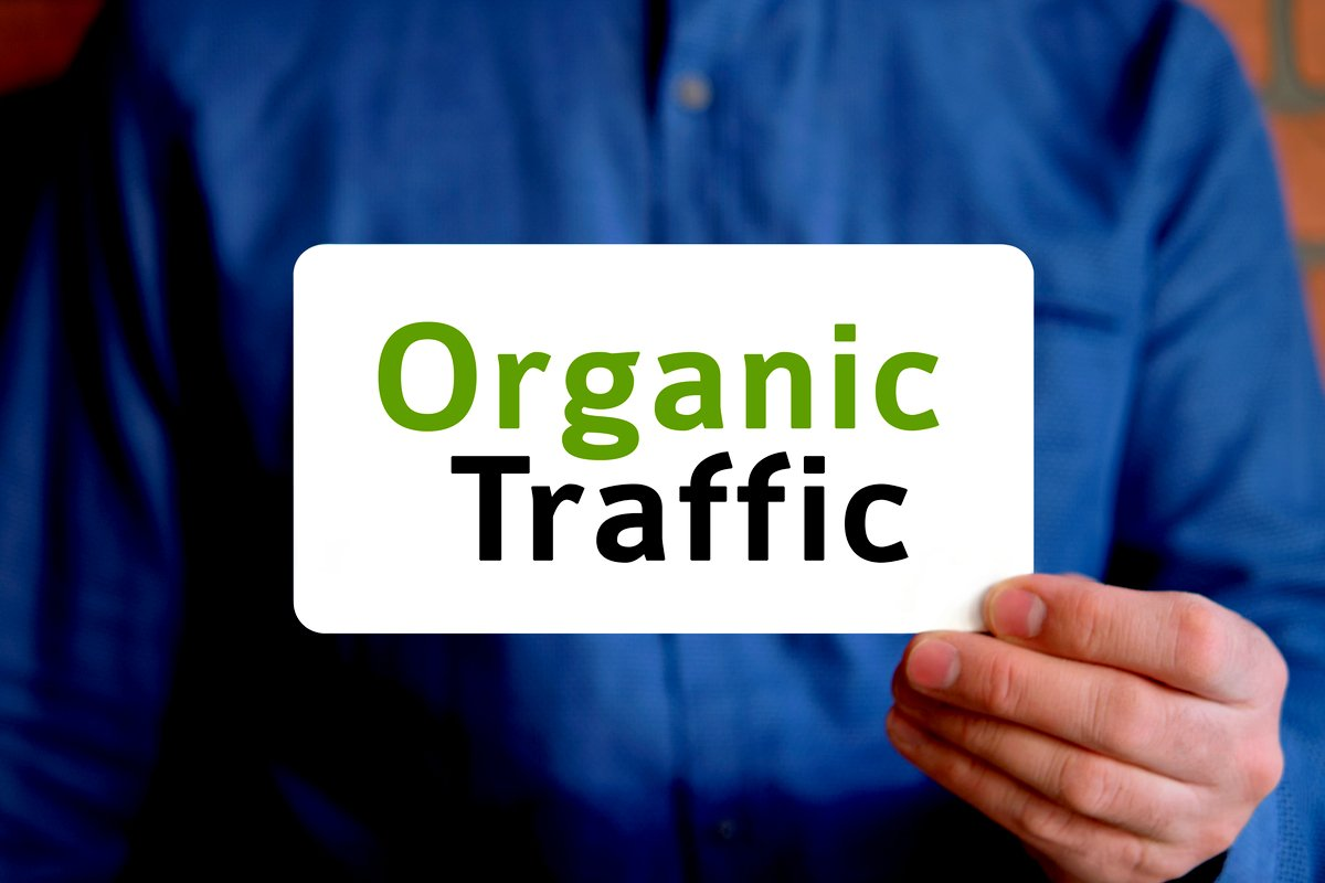 Practical Tips For Improving the Organic Traffic Your Website Receives
