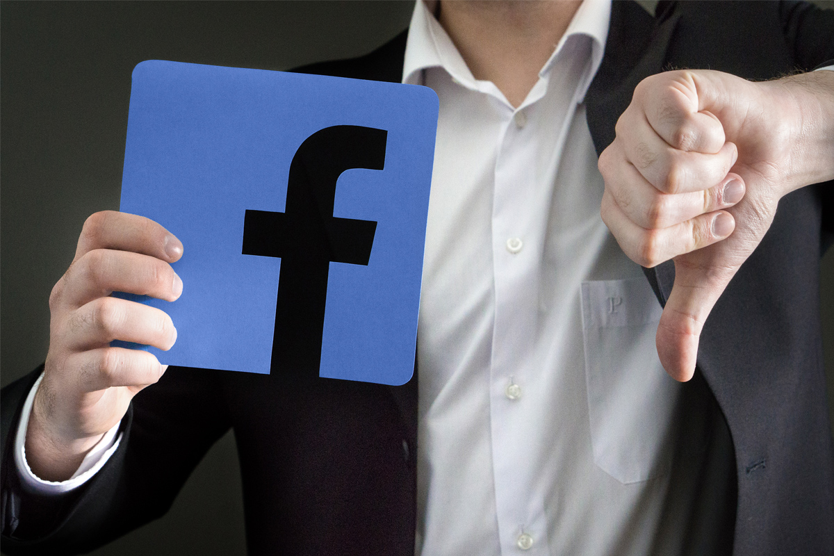 Facebook Marketing Mistakes That Can Drive Potential Customers Away