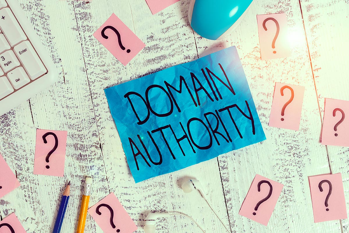 Why Relying On Domain Authority Metrics is a Horrible Idea