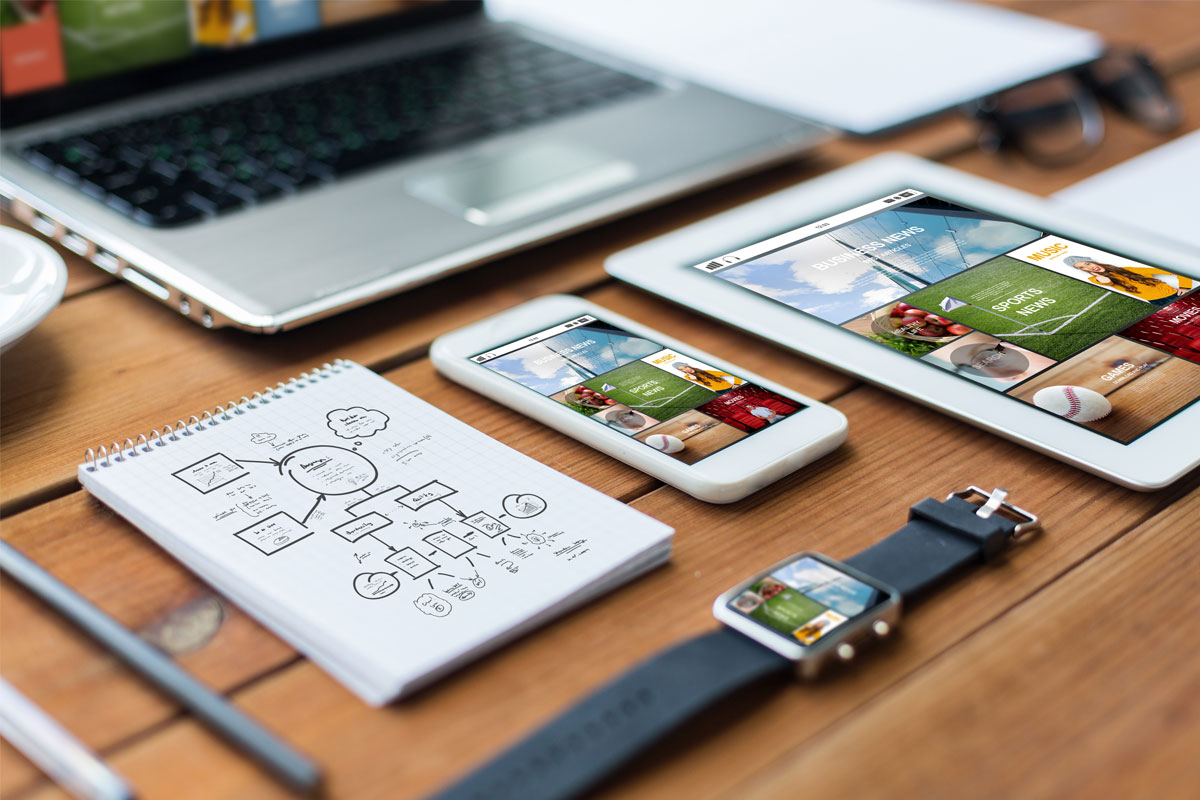 Responsive Website Design: What Is It and Why Is It Important?