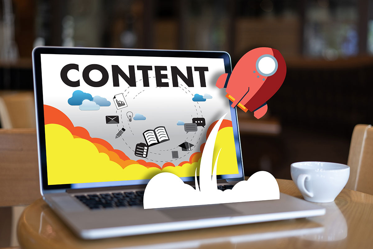 What is Content Marketing and How Can You Use It to Your Advantage?