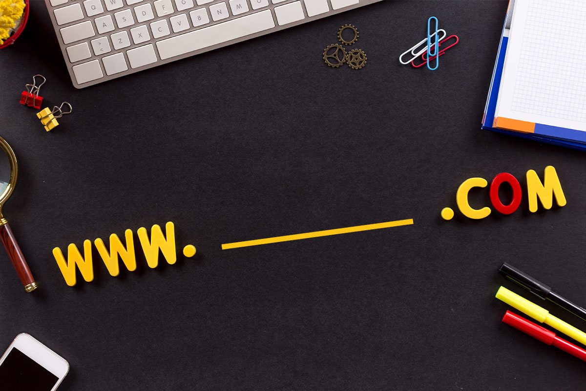 Your Guide to Domain Name Selection